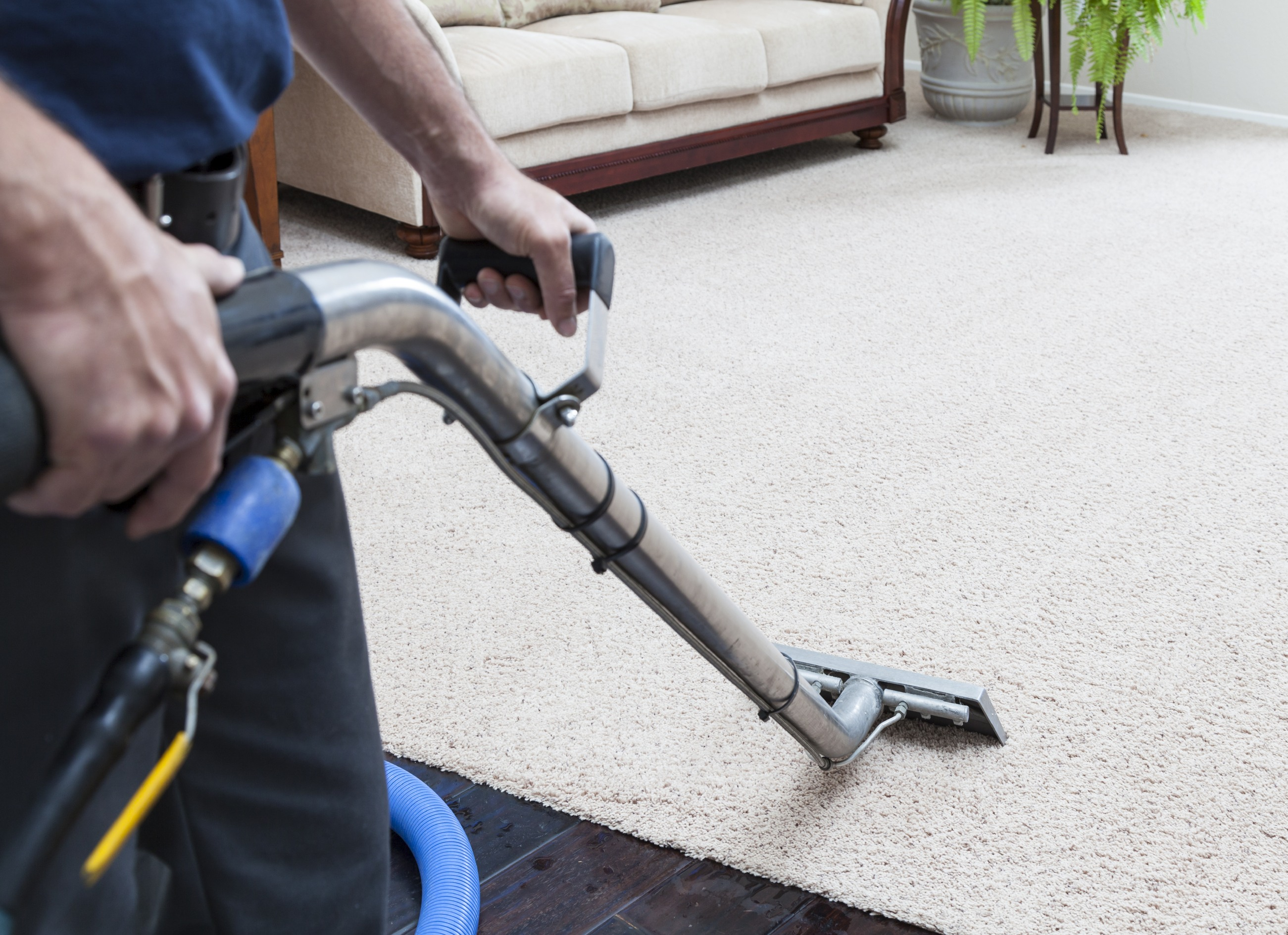 Rug Cleaning In London Professional
