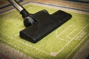 about our carpet cleaning company